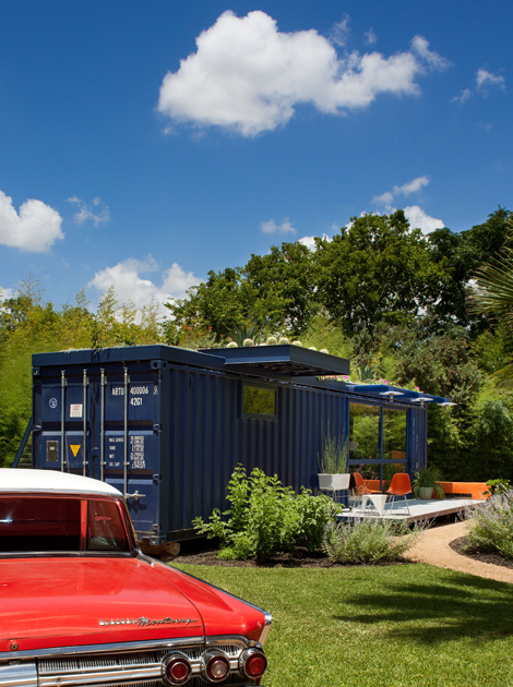 Container Guest House3