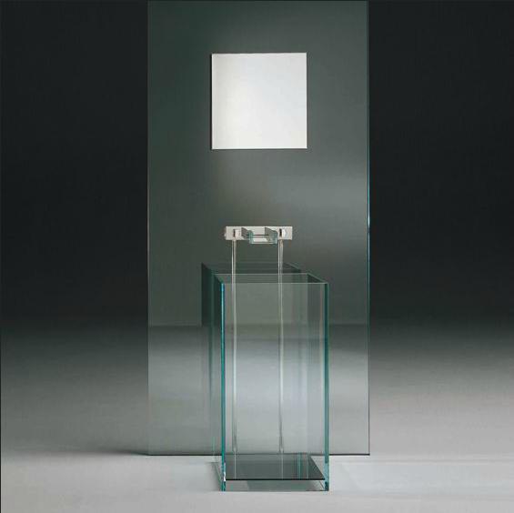 glass house series38
