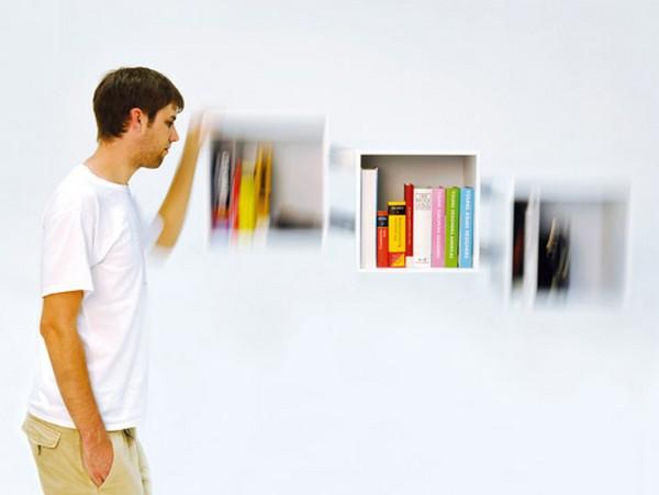 DreiX Balanced Shelf