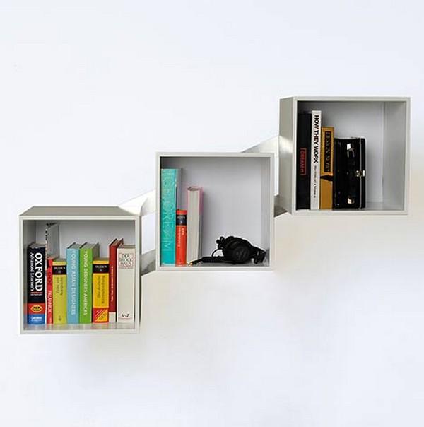 DreiX Balanced Shelf3