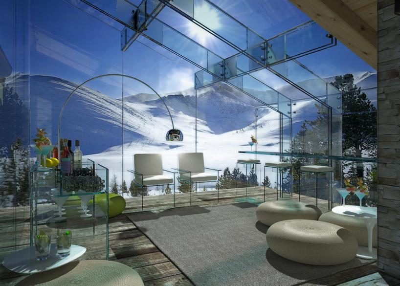glass house series32