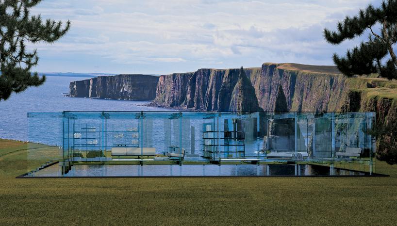 glass house series43