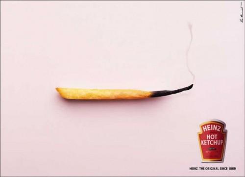 ユニークな広告7