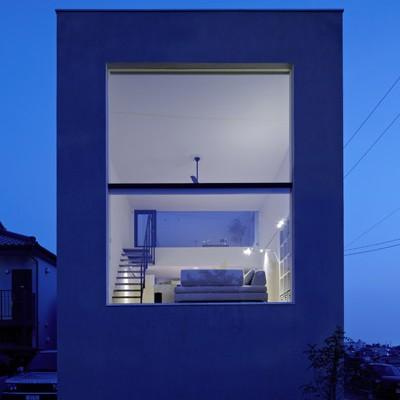 Hiyoshi housing2 05 400x400
