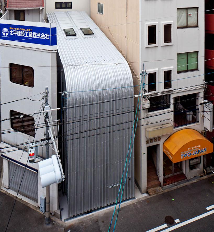 遠藤秀平 rooftecture OT2