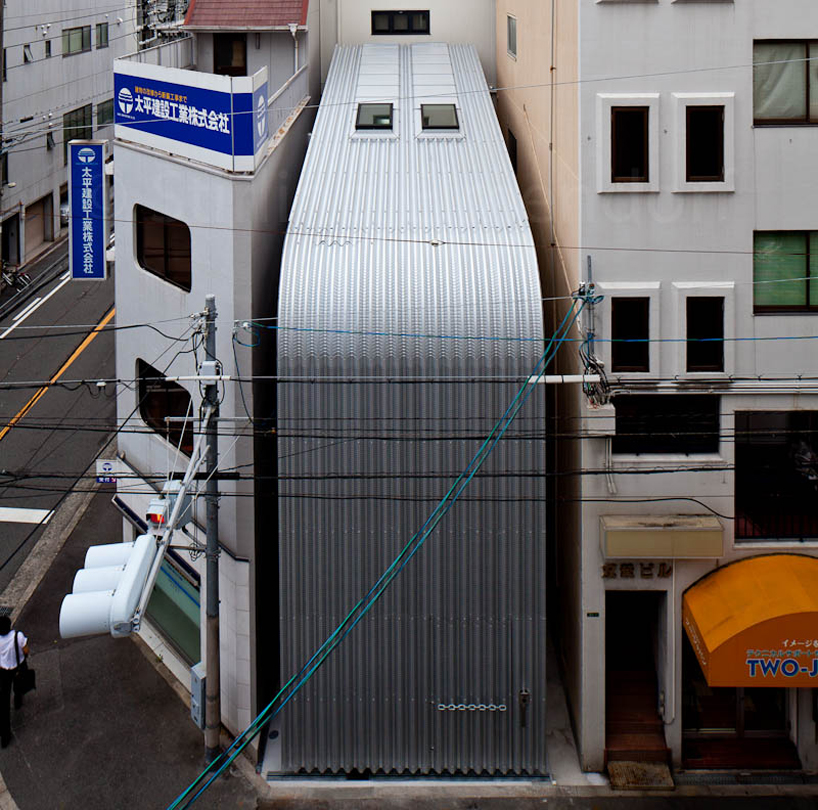 遠藤秀平 rooftecture OT2 2