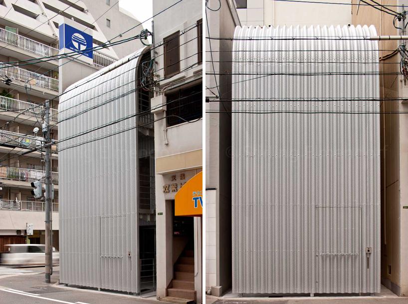 遠藤秀平 rooftecture OT2 3