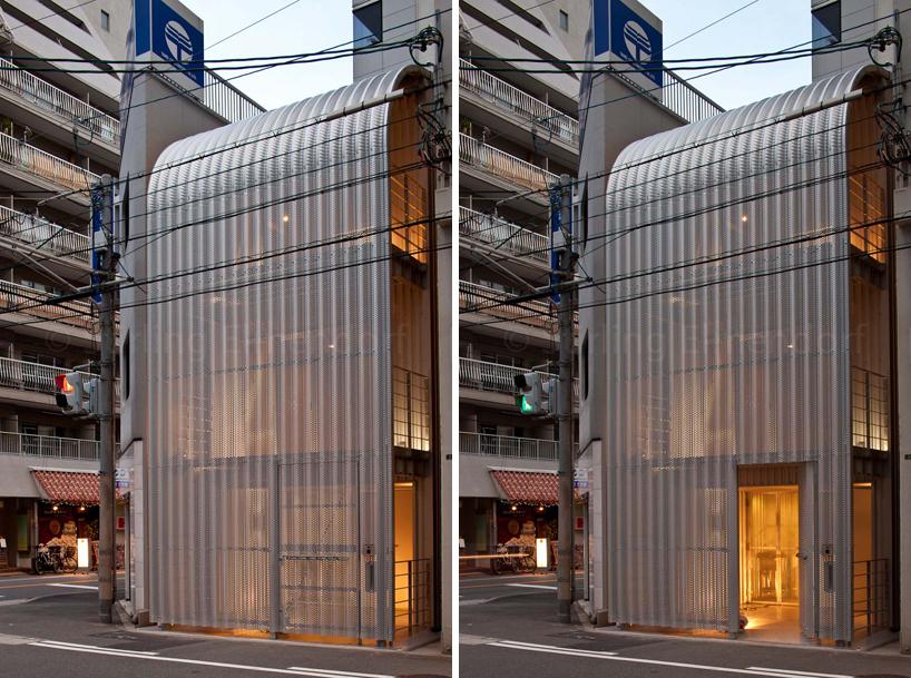 遠藤秀平 rooftecture OT2 4