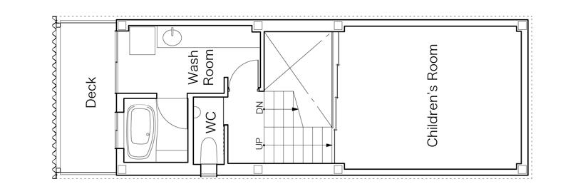 遠藤秀平 rooftecture OT2 21