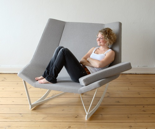 rocking chair Sway9