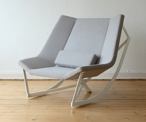 rocking chair Sway8
