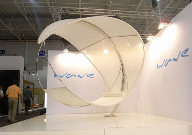 The Wave hammock8
