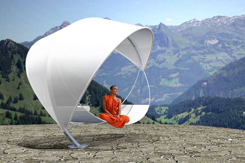 The Wave hammock5