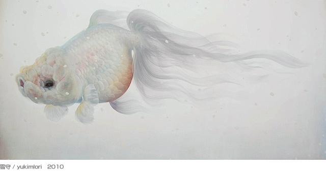 霊守/yukimori 2010