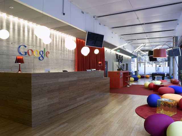 Google Zurich Office2