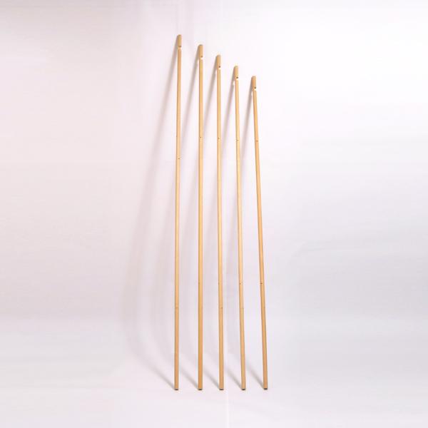 clothes poles 1
