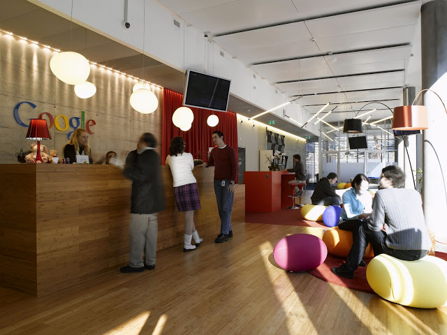 Google Zurich Office4
