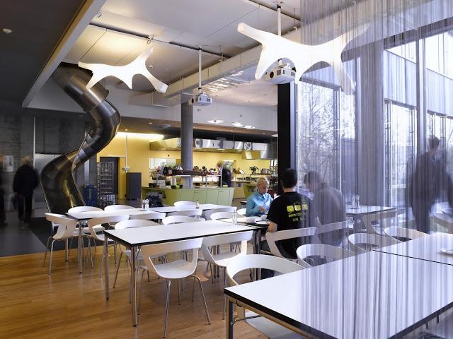 Google Zurich Office9