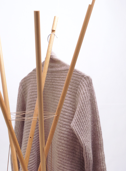 clothes poles 7
