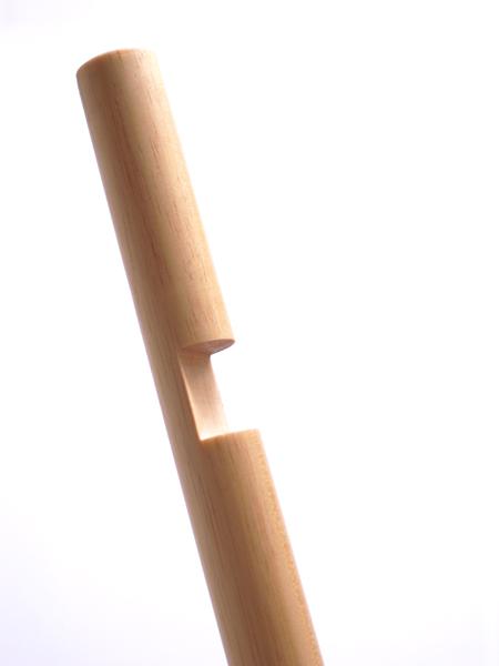 clothes poles 4