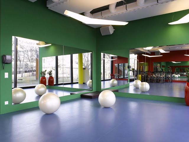 Google Zurich Office13
