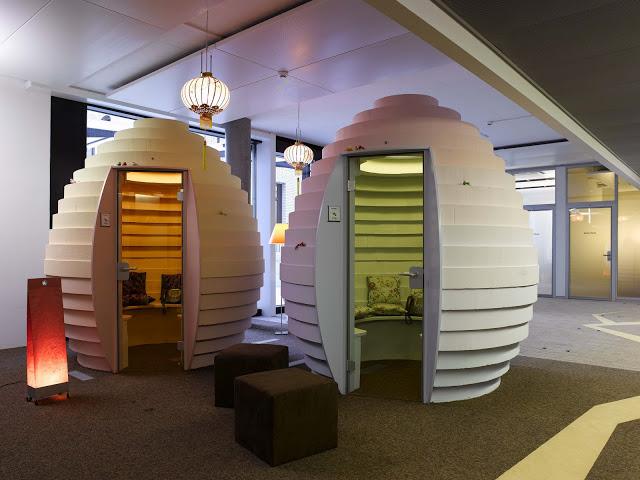 Google Zurich Office33