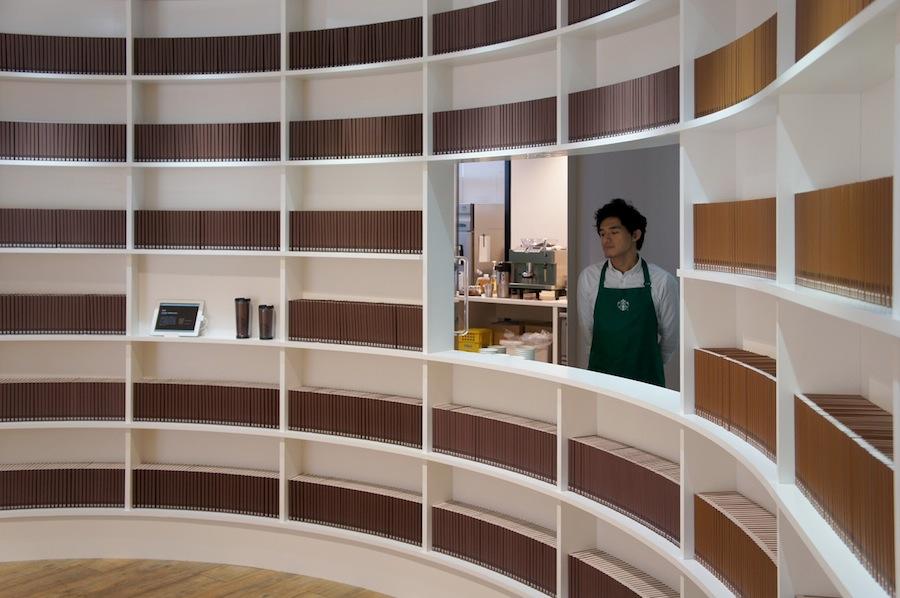 Starbucks Espresso Journey17