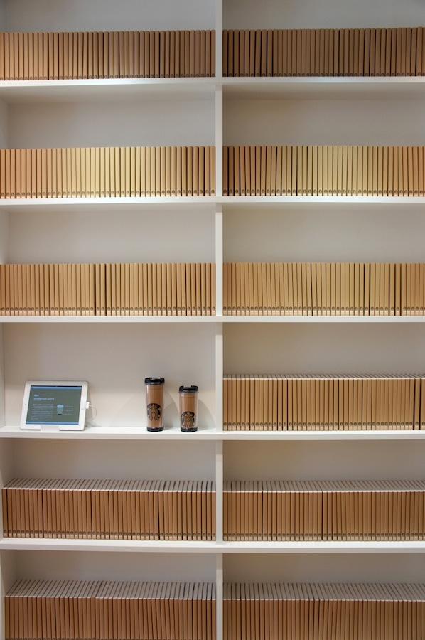 Starbucks Espresso Journey9