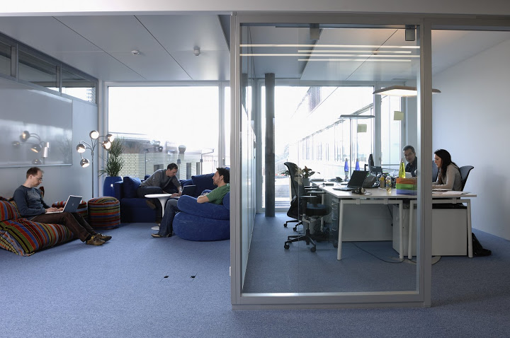 Google Zurich Office vo2 6