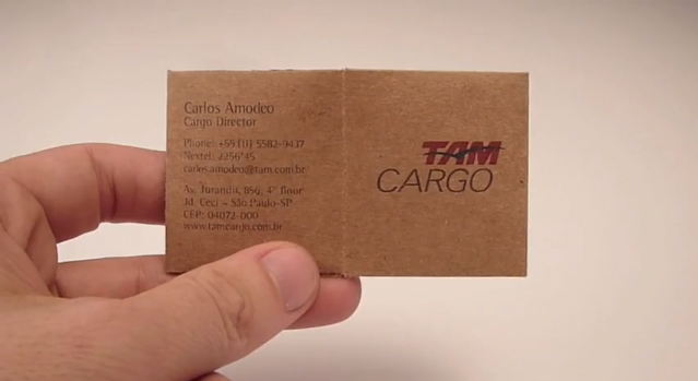 Cool and Unusual Business Cards9