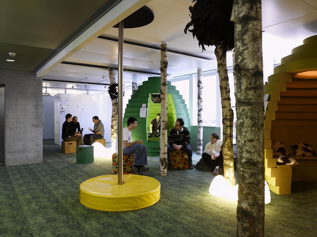 Google Zurich Office vo2 14