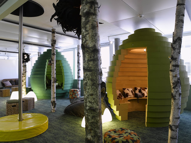 Google Zurich Office vo2 15