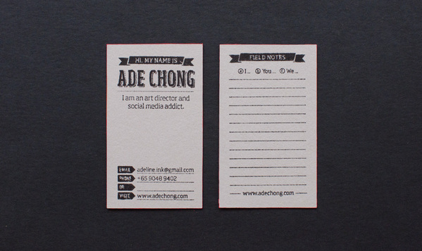 creative business card21