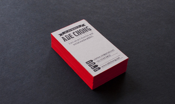 creative business card20