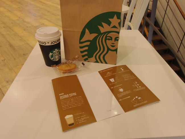 Starbucks Espresso Journey18