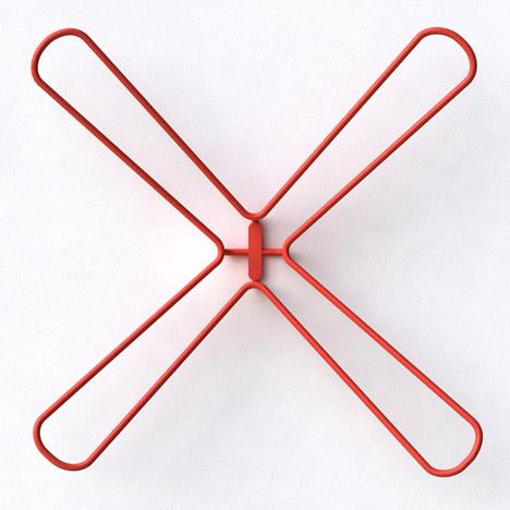 X Hanger1