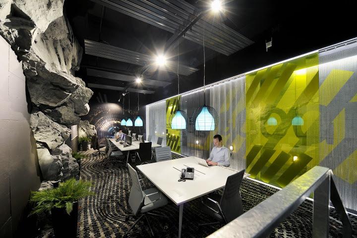 Google Zurich Office16