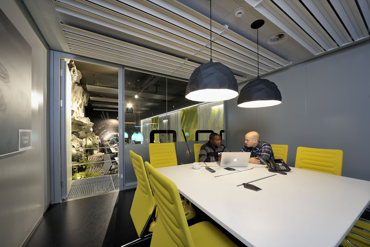 Google Zurich Office18