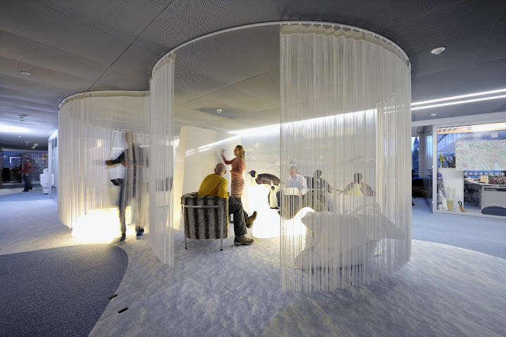 Google Zurich Office vo2 7