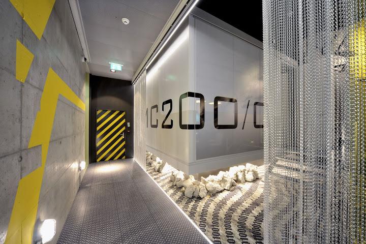Google Zurich Office15
