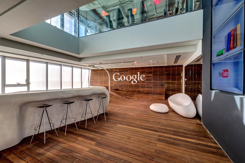 google office in tel aviv1