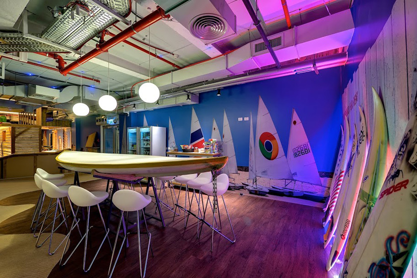 google office in tel aviv9