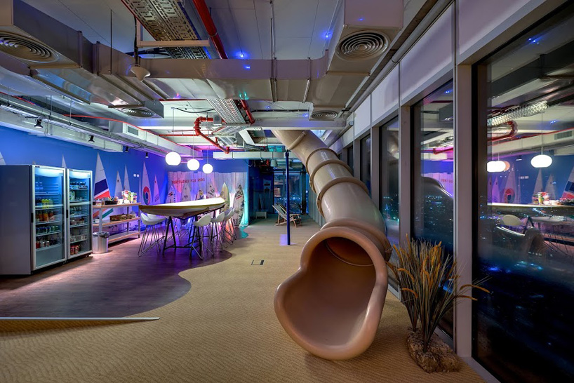 google office in tel aviv7