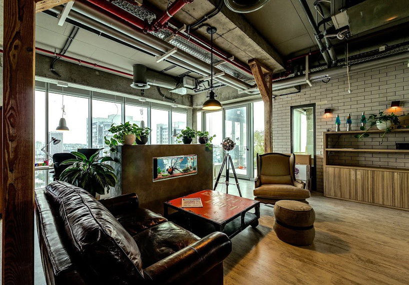 google office in tel aviv51