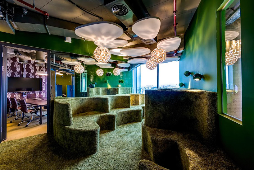 google office in tel aviv44
