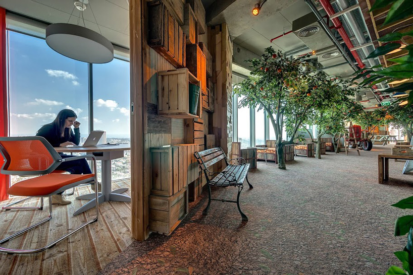 google office in tel aviv50
