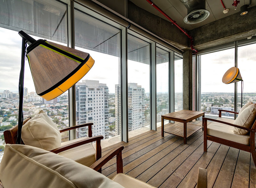 google office in tel aviv55