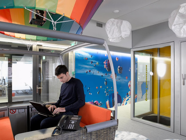 Google Zurich Office vo2 32