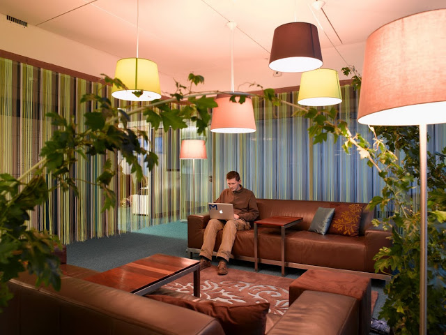 Google Zurich Office vo2 24