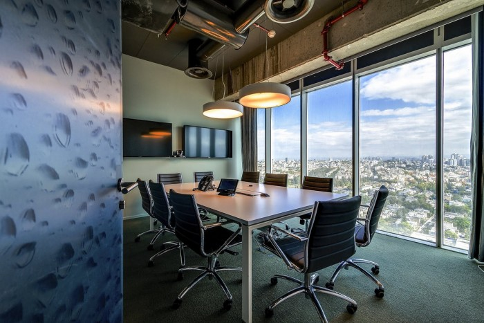 google office in tel aviv11